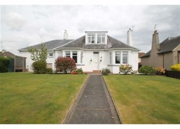 Thumbnail 4 bed detached house for sale in Glenlyon Road, Leven, Fife