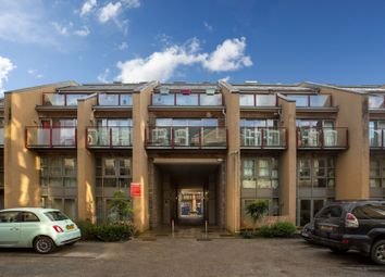 Thumbnail 2 bed flat for sale in Jacob Street, St. Philips, Bristol