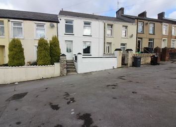 Thumbnail 3 bed terraced house for sale in Greenfield Terrace, Georgetown, Tredegar