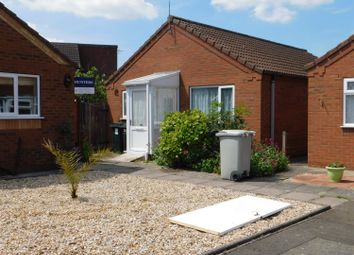 2 bed detached bungalow for sale in Brian Avenue, Skegness PE25