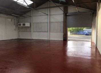 Thumbnail Industrial to let in Jubilee Estate, Ashington