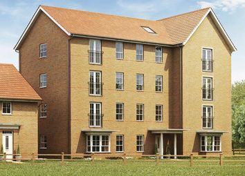 "Thumbnail 2 bed flat for sale in ""Amble"" at Prior Deram Walk, Coventry"