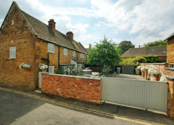 Thumbnail 3 bed semi-detached house for sale in Norton Street, Uppingham, Oakham