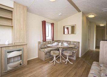 Thumbnail 3 bed property for sale in Southview Holiday Park, Skegness, Lincolnshire