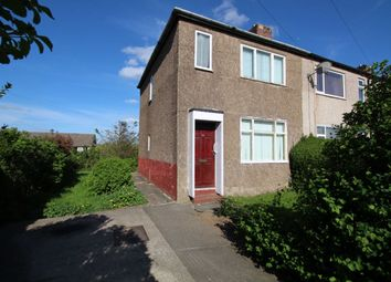 Thumbnail 3 bedroom property for sale in Weatherhill Road, Birchencliffe, Huddersfield