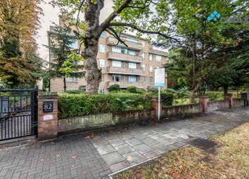 Thumbnail 2 bed flat for sale in 82 Kings Avenue, London