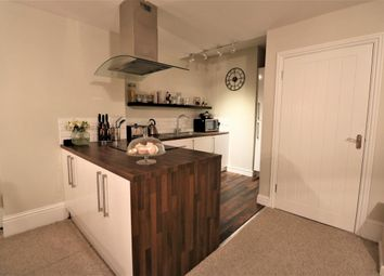 Thumbnail 1 bed flat for sale in Peabody Road, Farnborough