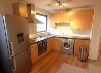 Thumbnail 1 bed flat to rent in Wetherburn Court, Bletchley