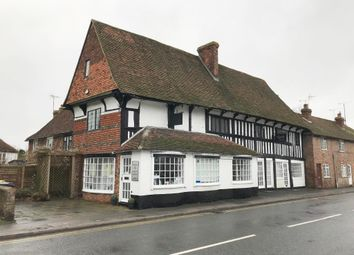 Thumbnail Commercial property for sale in The Cloth Hall, North Street, Headcorn, Ashford, Kent