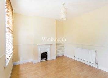Thumbnail 2 bed flat for sale in Graham Road, Turnpike Lane