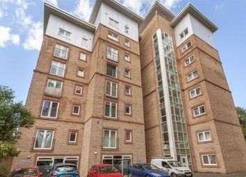 Thumbnail 2 bed flat for sale in North Pilrig Heights, Edinburgh