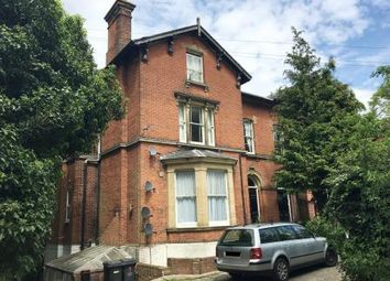 Thumbnail 2 bed flat for sale in Flat 3, 46 Dry Hill Park Road, Tonbridge, Kent