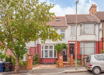 Thumbnail 3 bed terraced house for sale in Alexandra Road, Hendon