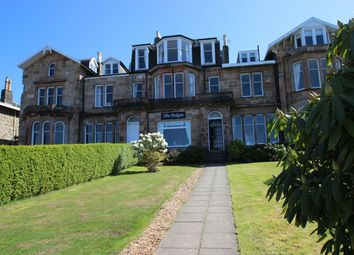 Thumbnail Hotel/guest house for sale in Mount Stuart Road, Rothesay, Isle Of Bute