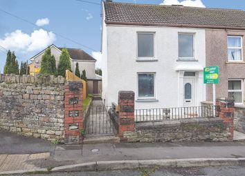 3 bed semi-detached house for sale in Swansea Road, Waunarlwydd, Swansea SA5