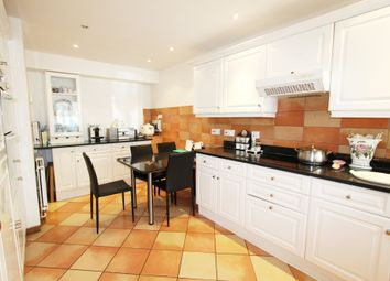Thumbnail 4 bed town house to rent in St. Matthews Avenue, Surbiton