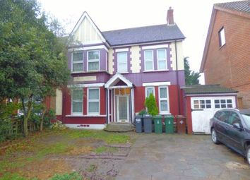 Thumbnail 5 bedroom detached house for sale in Chingford, London, Uk