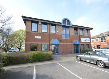 Thumbnail Office to let in Unit 14, New Fields Business Park, Poole