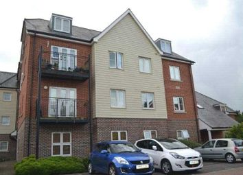 Thumbnail 2 bed flat to rent in Broadacre Place, Fareham
