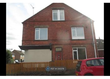 Thumbnail 1 bed flat to rent in Peel Street, South Normanton, Alfreton