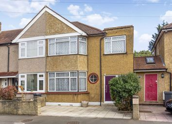 3 bed property for sale in Sunningdale Avenue, Feltham TW13