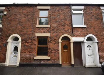 Thumbnail 2 bed terraced house to rent in Watkin Lane, Preston, Lancashire