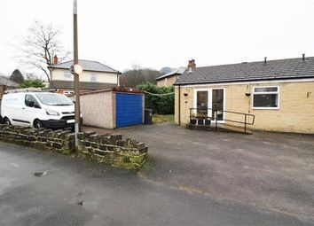Thumbnail 2 bed semi-detached bungalow for sale in Simpson Road, Mytholmroyd, Hebden Bridge