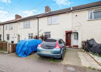 Thumbnail 2 bedroom terraced house for sale in Reede Road, Dagenham