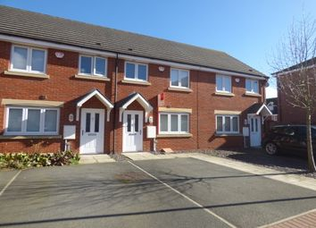 Thumbnail 2 bed property to rent in Harvey Avenue, Newton Hall, Durham