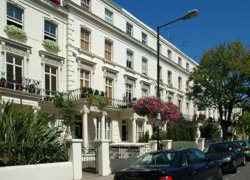 Thumbnail 2 bed flat to rent in Clarendon Gardens, Maida Vale