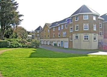 Thumbnail 3 bed terraced house for sale in Beach Road, Bembridge, Isle Of Wight