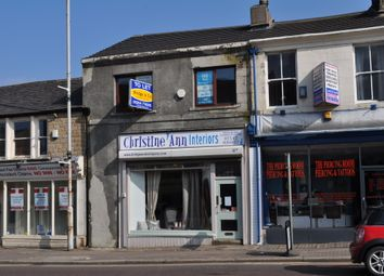 Thumbnail Retail premises for sale in Bolton Road, Darwen
