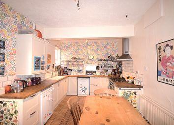 5 bed semi-detached house for sale in Empress Road, Derby DE23