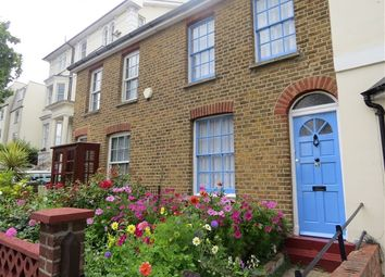 Thumbnail 2 bed property to rent in Hamlet Road, London