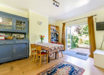 Thumbnail 4 bed property for sale in Bourdon Road, Penge