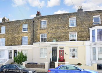 Thumbnail 2 bed flat for sale in Norman Street, Dover, Kent