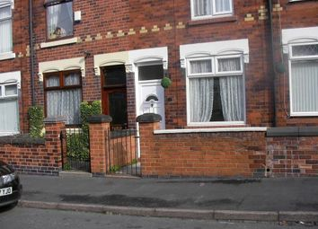 Thumbnail 2 bed terraced house to rent in Chorlton Road, Birches Head, Stoke-On-Trent, Staffordshire
