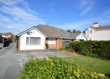 Thumbnail 3 bed bungalow for sale in Eastham Rake, Eastham, Wirral