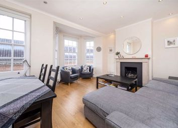 Thumbnail 4 bed flat to rent in Bryanston Place, London, London