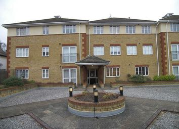 Thumbnail 2 bed flat for sale in St. Michaels Road, Camberley