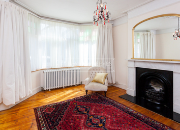 Thumbnail 5 bedroom semi-detached house to rent in Audley Road, Hampstead