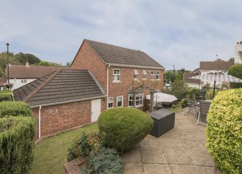 Thumbnail 4 bed detached house for sale in Ryelands, Valley Road, Darrington