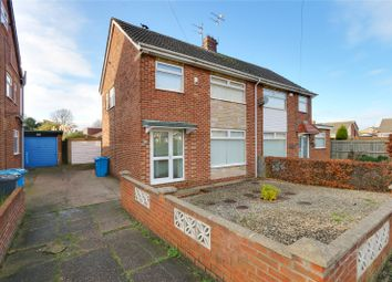 3 bed semi-detached house for sale in Compass Road, Hull, East Yorkshire HU6