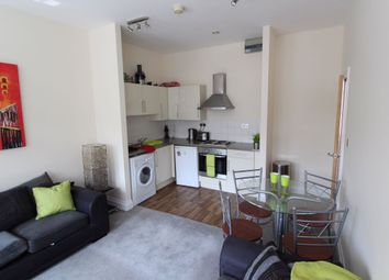 2 bed flat to rent in St. Marys Road, Sheffield S2