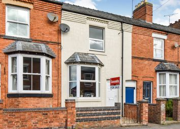 Thumbnail 2 bed terraced house for sale in Highfield Street, Market Harborough