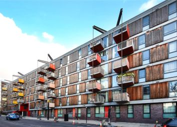 Thumbnail 1 bed flat to rent in Adelaide Wharf, 120 Queensbridge Road, London