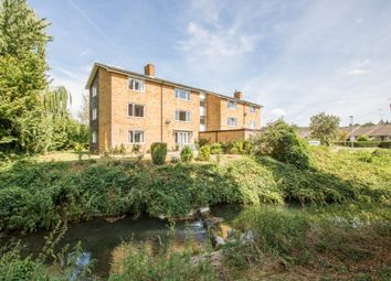 Thumbnail 2 bed flat for sale in Palmers Close, Linton, Cambridge