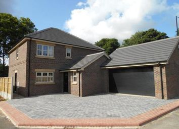 Thumbnail 4 bed detached house for sale in York Road, Scawthorpe, Doncaster