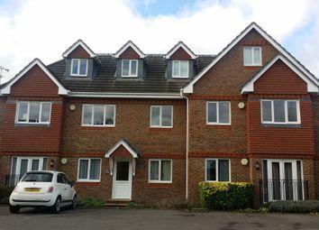 Thumbnail 2 bed flat to rent in Chertsey Road, Ashford