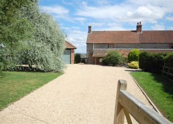 Thumbnail 3 bed cottage for sale in 1, Angrove Cottage, Rodbourne, Malmesbury